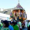 லண்டன் ரூட்டிங் முத்துமாரி அம்மன் திருக்கோயில் சித்திரத்தேருக்குத் தீவைப்பு