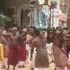 குப்பிழான் கற்கரை கற்பக விநாயகர் 6 ம் நாள் திருவிழா