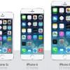 iPhone 6 இன் புதிய வெளியீடு