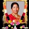கண்ணீர் அஞ்சலி திருமதி சந்திரா கதிர் சுந்தரலிங்கம்