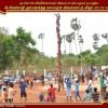 குப்பிழான் விக்கினேஸ்வரா உதைபந்தாட்ட சுற்றுப் போட்டி 2013 பகுதி 1